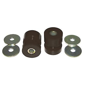 Prothane 6-1609-BL Black Front IRS Differential Bushing Kit