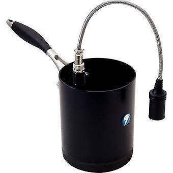باورسبوت إكسبلورر الأساسية EXPL-BASIC مولد كهربائي حراري أسود