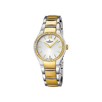 CANDINO - wrist watch - ladies - C4538 1 - Elégance delight - trend