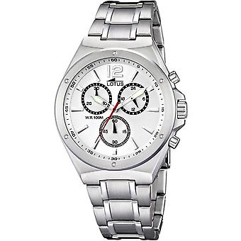 Lotus watches mens chronograph 10118-1