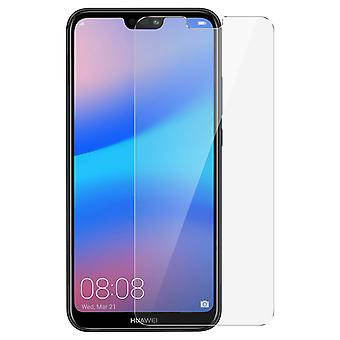 4Smarts Second Glass full cover screen protector for Huawei P20 Lite