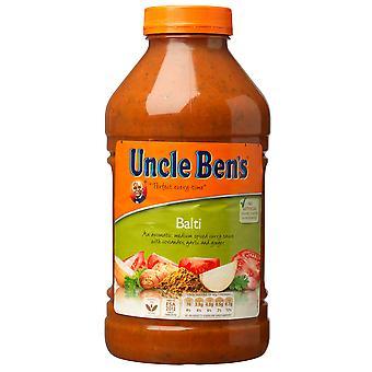 Uncle Ben's Professional Balti Sauce