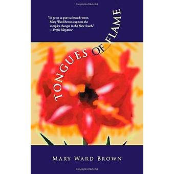 Tongen van vuur (2e) door Mary Ward Brown - Jerry Elia Brown - 9780