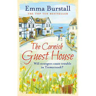 The Cornish Guest House by Emma Burstall - 9781784972516 Book