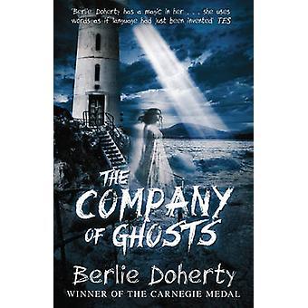 شركة أشباح من دوهرتي بيرل-كتاب 9781849397292