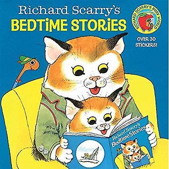 Richard Scarry van Bedtime Stories (een Random House-Pictureback)