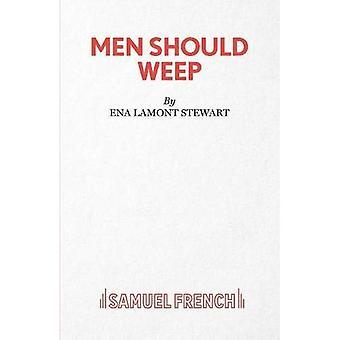Men Should Weep (Acting Edition)