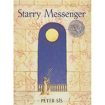 Mensageiro estrelado: Um livro retratando a vida de um famoso cientista, matemático, astrônomo, filósofo, físico...