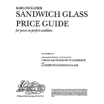 The Glass Industry In Sandwich: Price Guide