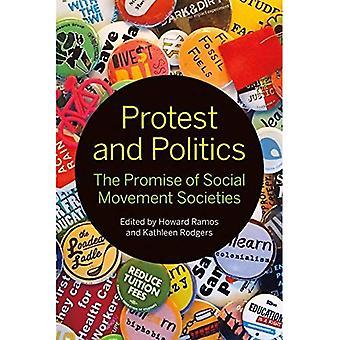 Protest och politik