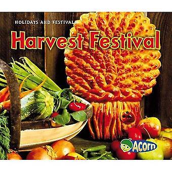 Harvest Festival (Holidays and Festivals)