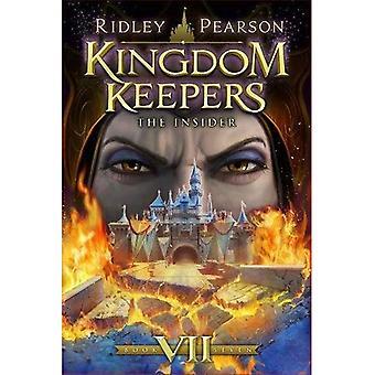 Kungariket djurhållare VII