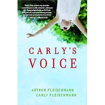 Voix de Carly: briser l'autisme