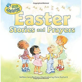 Ostern-Geschichten und Gebete (wenig Segen)