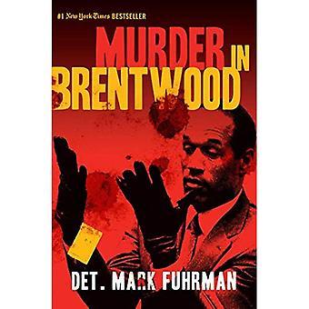 Mord i Brentwood (amerikansk deckare)