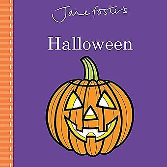 Jane Foster's Halloween (Jane Foster böcker) [styrelse bok]