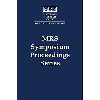 High-Temperature Ordered Intermetallic Alloys III: Volume 133 (MRS Proceedings)