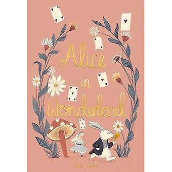 Alice in Wonderland (Wordsworth Collector's edities)