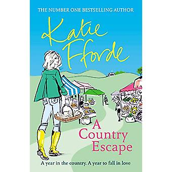 A Country Escape by A Country Escape - 9780099579434 Book