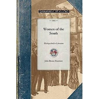 Women of the South by Julia Deane Freeman