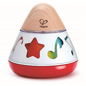 HAPE rotative Music Box