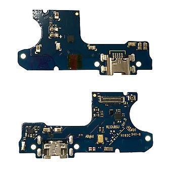 Charging socket for Huawei Y7 2019 dock charger module spare parts repair replacement