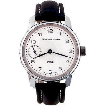 Reloj Zeno-watch de clásico 6558-9-e2