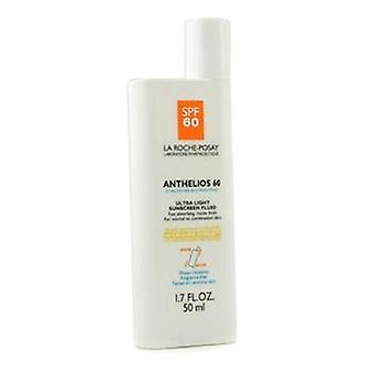 La Roche Posay Anthelios 60 Ultra Light Sunscreen Fluid (normal/ Combination Skin) - 50ml/1.7oz
