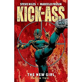 Kick-Ass: The New Girl Volume 2
