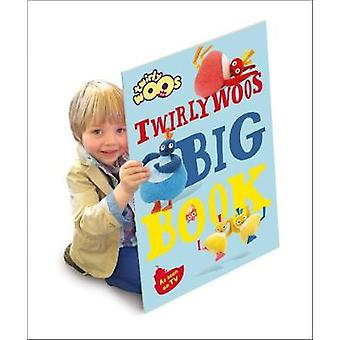 Big Book (Twirlywoos) - 9780008251918 Book