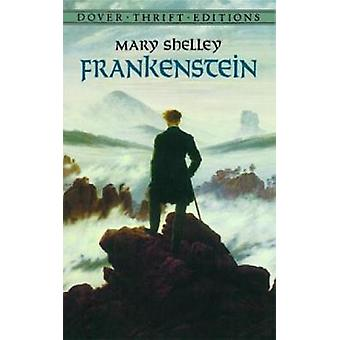 Frankenstein (New ed of 1831 ed) by Mary Wollstonecraft Shelley - 978