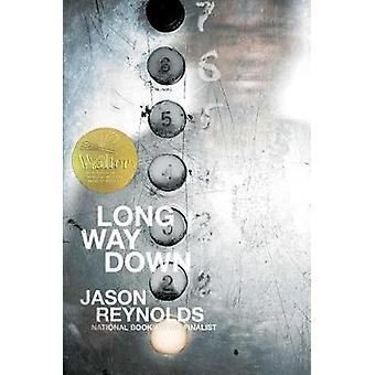 Long Way Down by Jason Reynolds - 9781481438254 Book