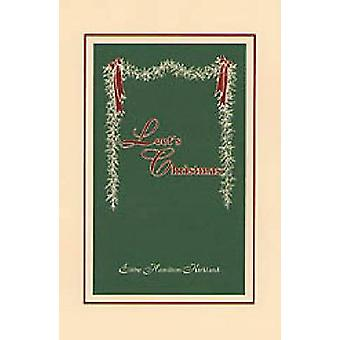 Leet's Christmas by Kirkland-E - 9781574410143 Book
