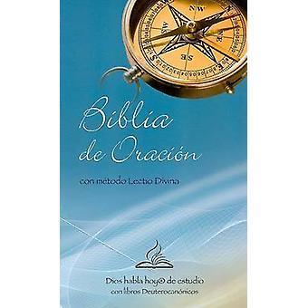 Spanish Catholic Bible-VP - Lectio Devina Method by American Bible Soc