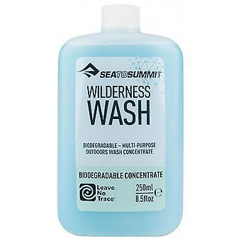 Zee naar top Wilderness Wash 8.5 oz