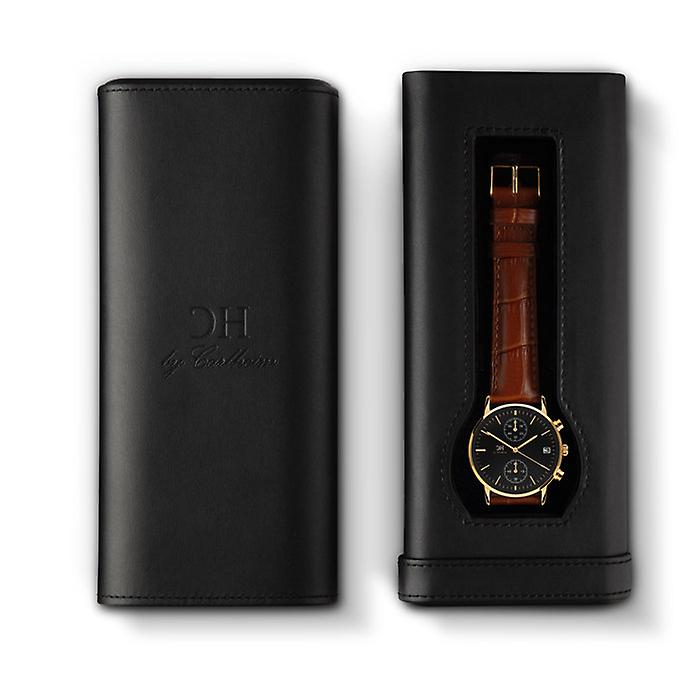 Carlheim | Wristwatches | Chronograph | Glænø | Scandinavian design