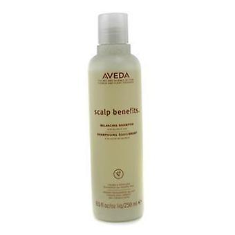 Aveda hodebunnen fordeler balansering Shampoo - 250ml / 8.5 oz