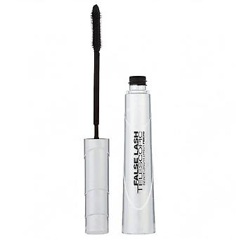 L'Oreal Telescopic False Lash Mascara - Magnetic Black