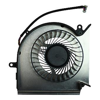 MSI Gaming GP63 8RE Leopard Version 2 (Please check the picture) Replacement Laptop GPU Fan