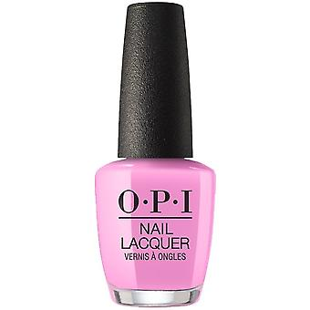 OPI Tokyo 2019 Nail Polish Collection - Un'altra serata ramentica (NL T81) 15ml