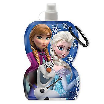 Water Bottle Key Chain - Disney - Frozen  22263