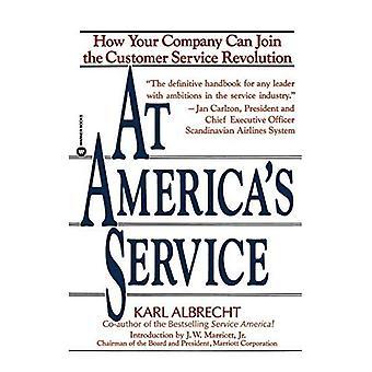 At America's Service