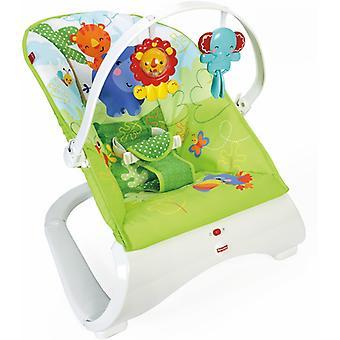Fisher-Price cadeira conforto e diversão (bebês e crianças, a pé)