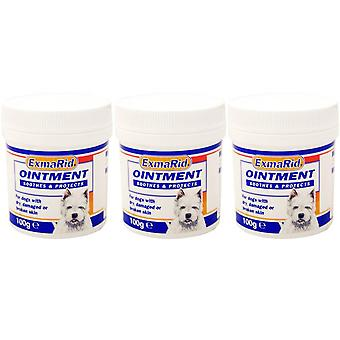 Exmarid Ointment for Dogs 100g