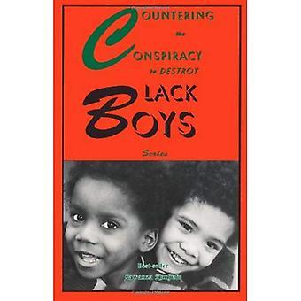 Møte konspirasjon for å ødelegge svarte gutter: v. 1-4