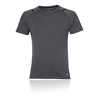 Asics Icon Short-Sleeved Running Top
