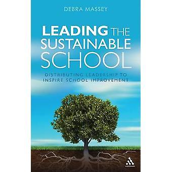 Leidt de duurzame School - distributie van leiderschap om te inspireren Sc