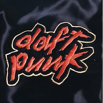 Daft Punk - Homework [CD] USA import