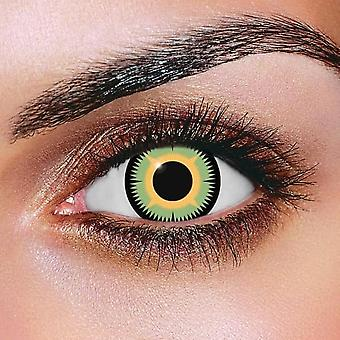 Maleficent Contact Lenses