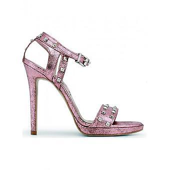 Paris Hilton - Shoes - Sandal - 8603_ROSA - Women - palevioletred - 37